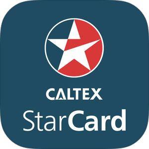 Caltex Star Card