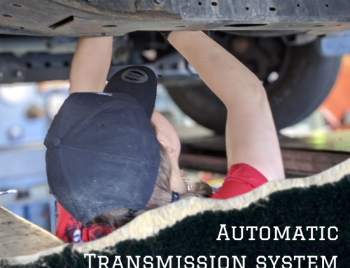 Automatic Transmission System: The Facts