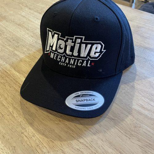 Motive-Mechanical-Snap-Back