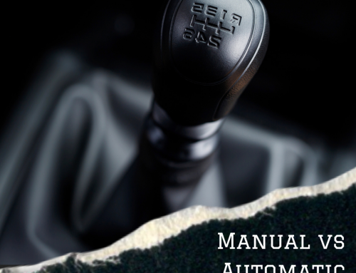 The Great Debate: Manual vs Automatic