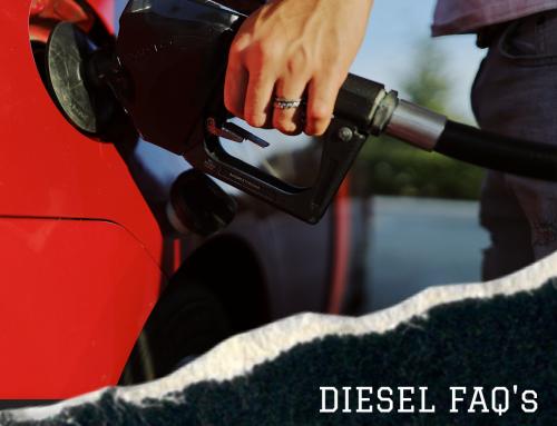 Diesel FAQ's