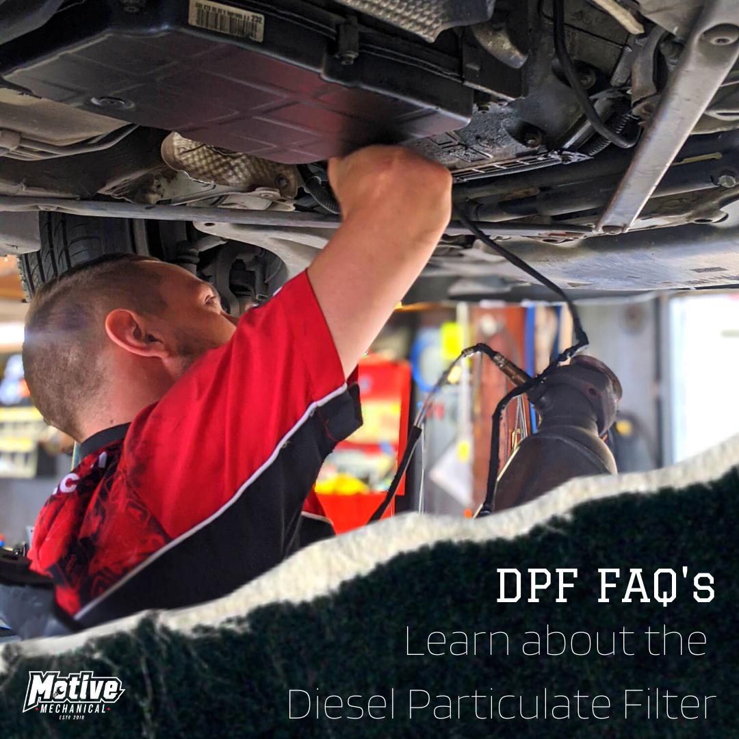Motive-mechanical-diesel-particulate-filter-dpf-header