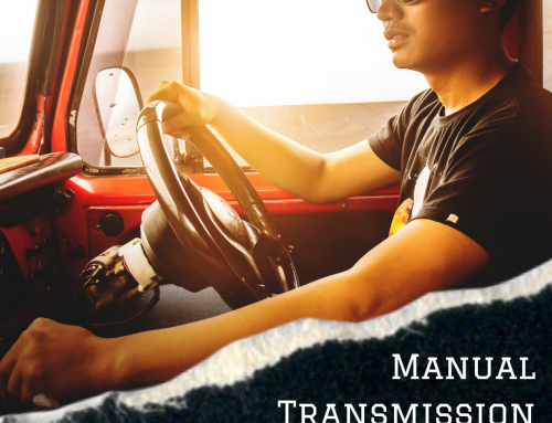 Manual Transmission System: The Facts