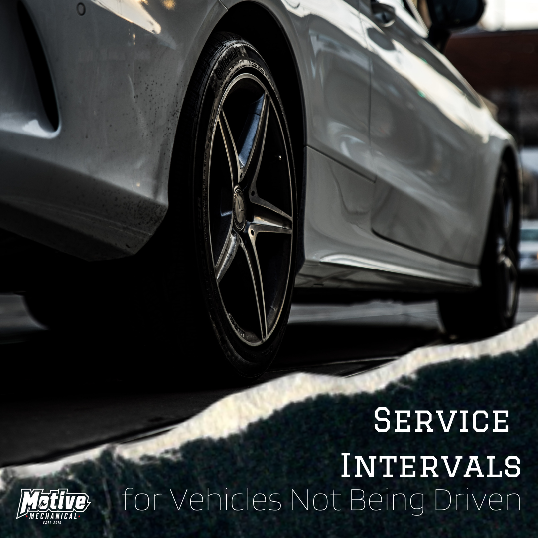 motive-mechanical-Service-Intervals-for-Vehicles-Not-Being-Driven