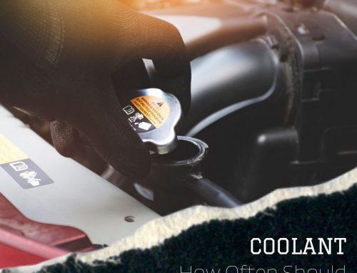 How Often Should You Do a Coolant Flush?